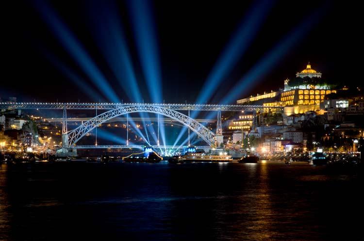 Festivals Portugal