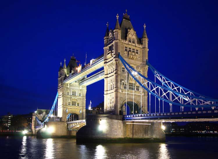 London Verenigd Koninkrijk
