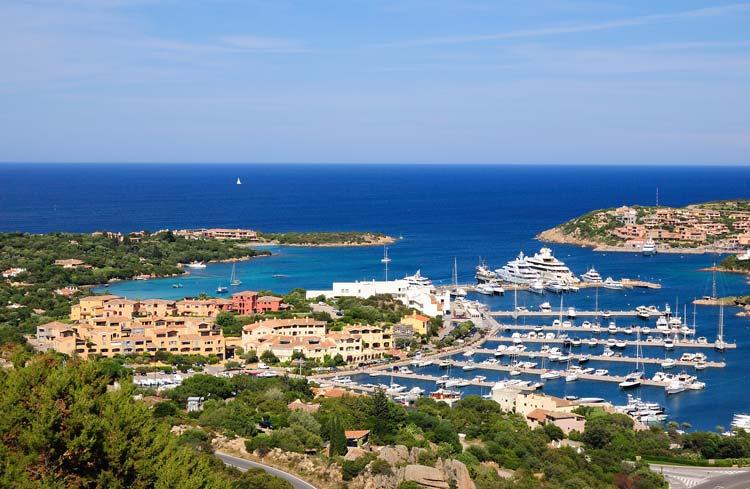 Sardinië, Italië