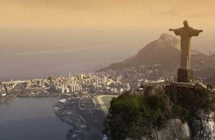 Brazilië Rio de Janeiro