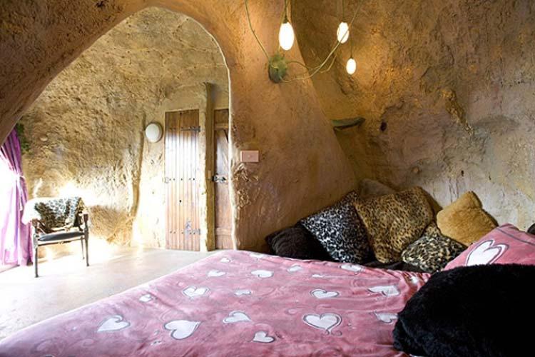 Mira Mira Fantasy Accommodaties