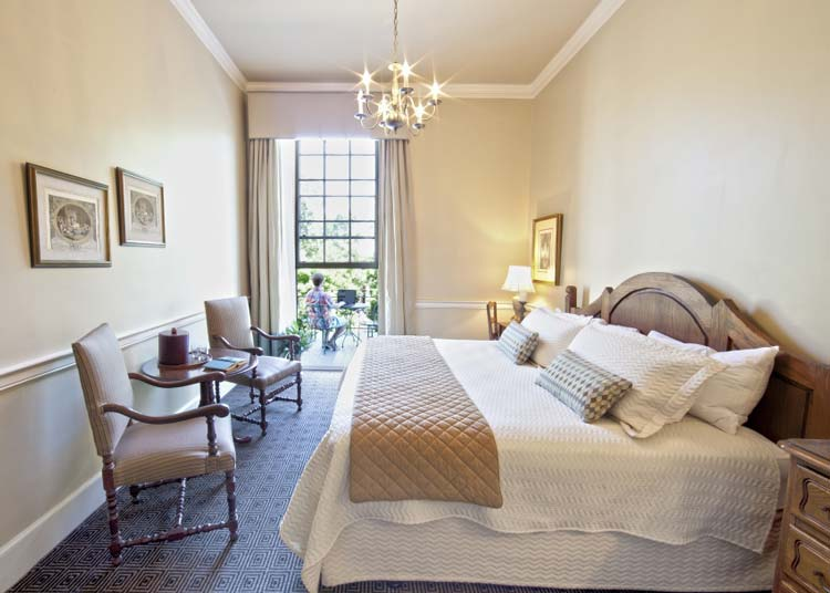 Provincial Hotel New Orleans