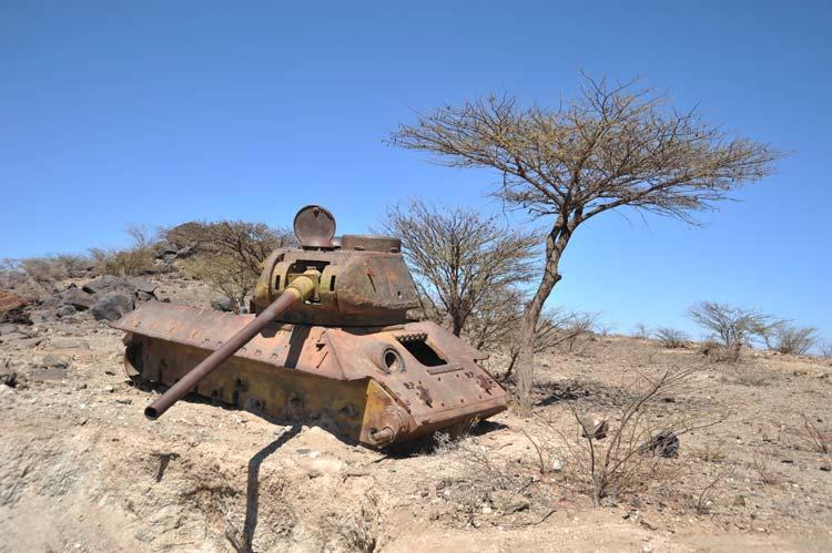 Somalië