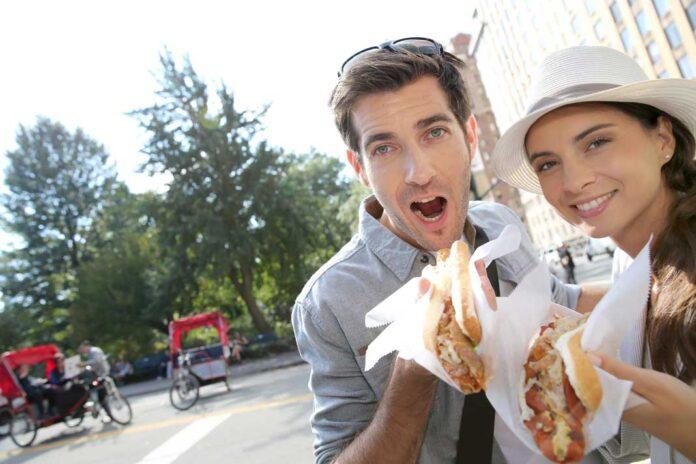 food tours New York