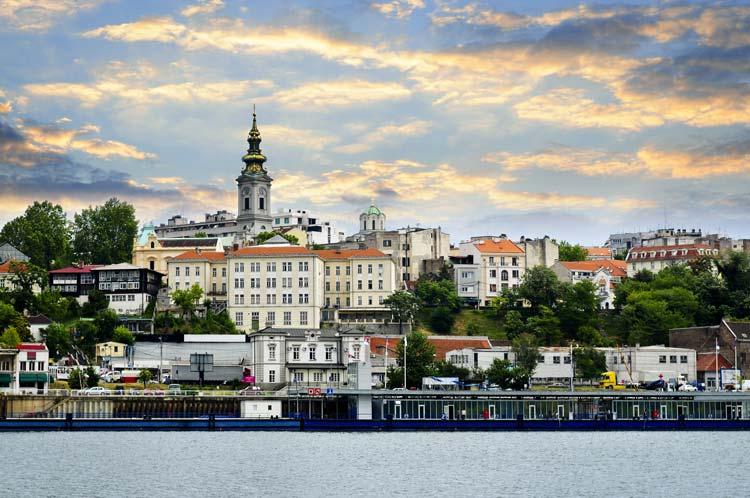 Belgrado, Servië
