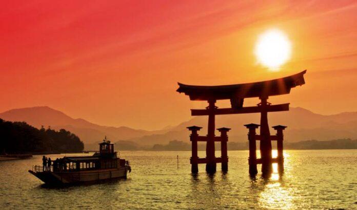 dingen die je niet moet doen als je in Japan bent