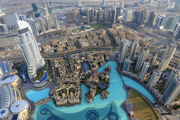 Reisadvies Verenigde Arabische Emiraten