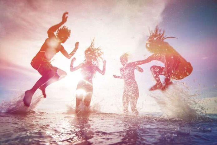 vakantiebestemmingen voor tieners