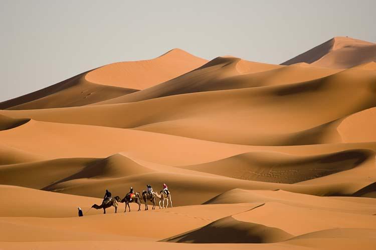 Sahara el Beyda
