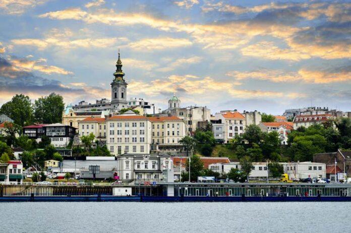 Savamala Belgrado