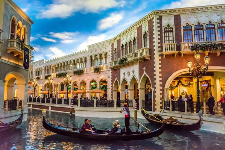 Venetië Las Vegas