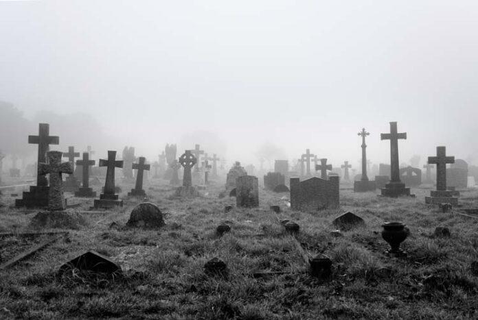 meest bezochte begraafplaatsen ter wereld